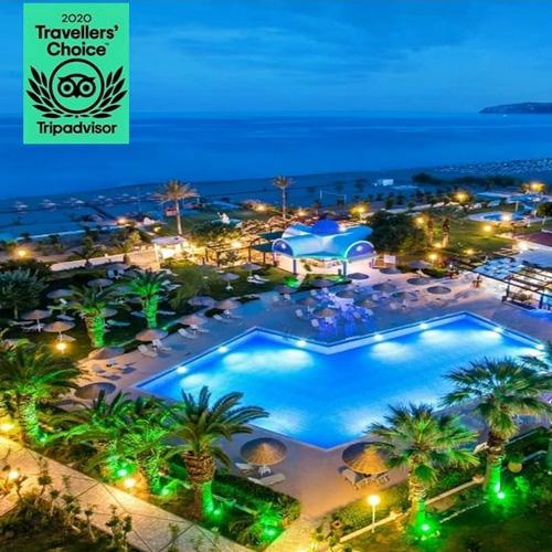 Pegasos Deluxe Beach Hotel - Instragram Feed