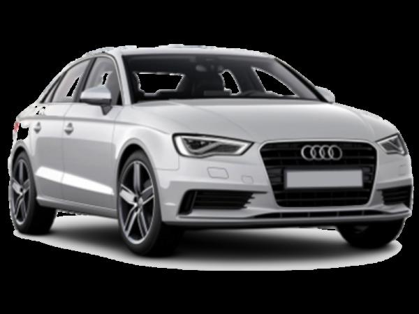 Pegasos Deluxe Beach Hotel - Audi A3 Automatic