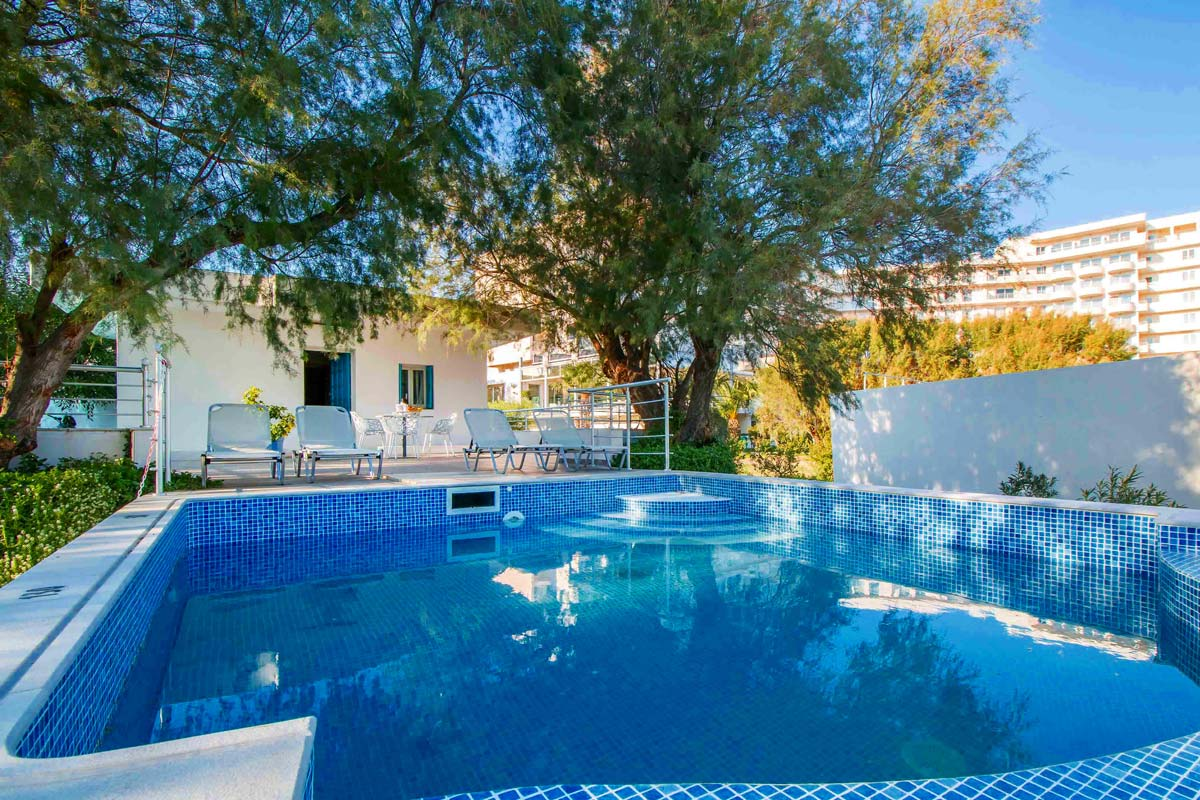 Pegasos Deluxe Beach Hotel - Bungalow
