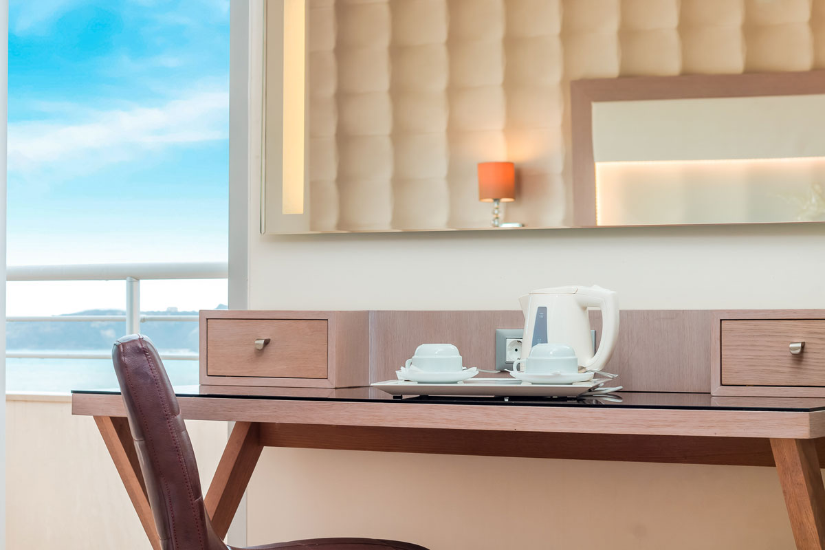 Pegasos Deluxe Beach Hotel - Deluxe Room
