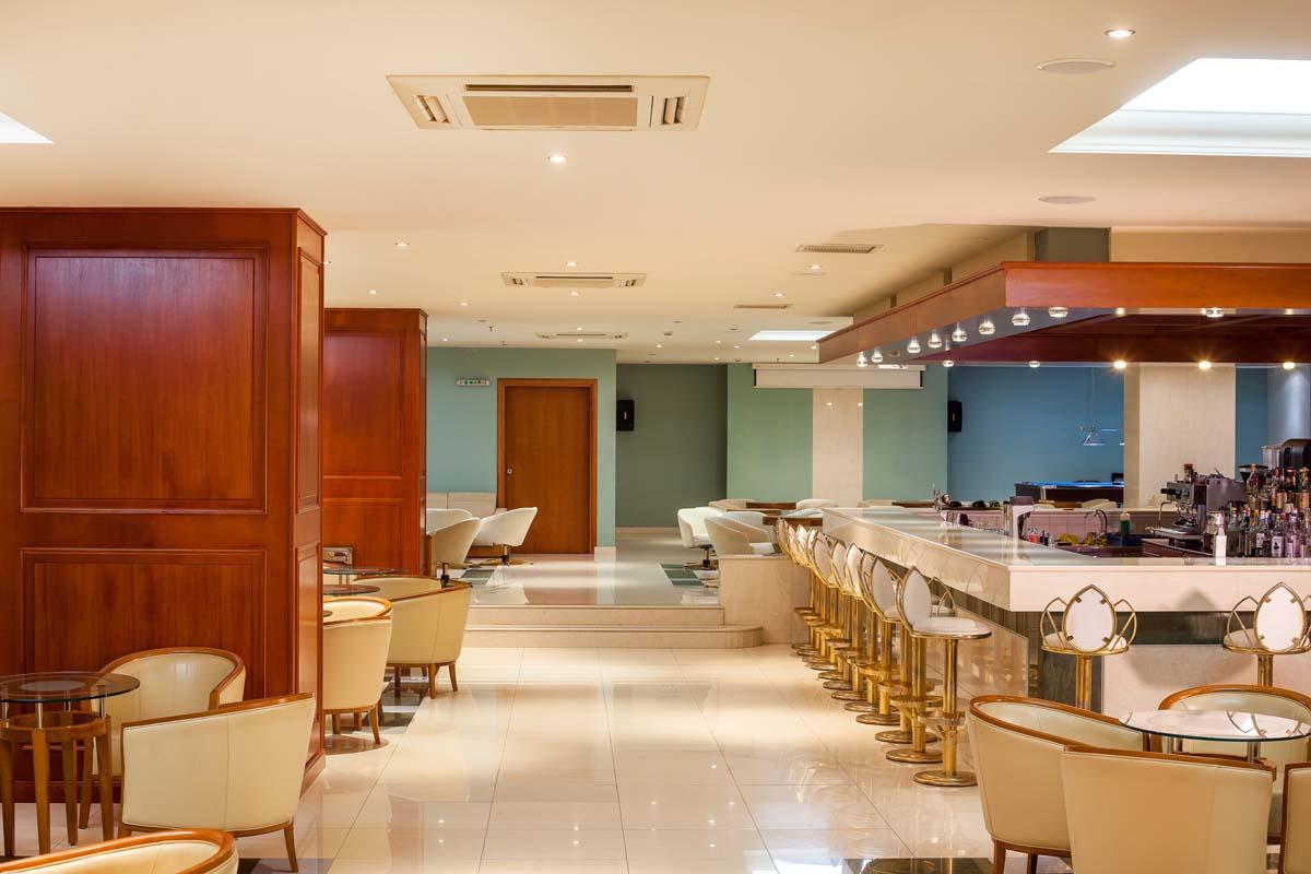 Pegasos Deluxe Beach Hotel - Lobby