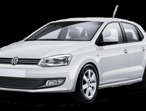 VW POLO AUTO