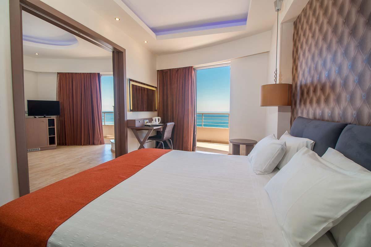 Pegasos Deluxe Beach Hotel - Presidential