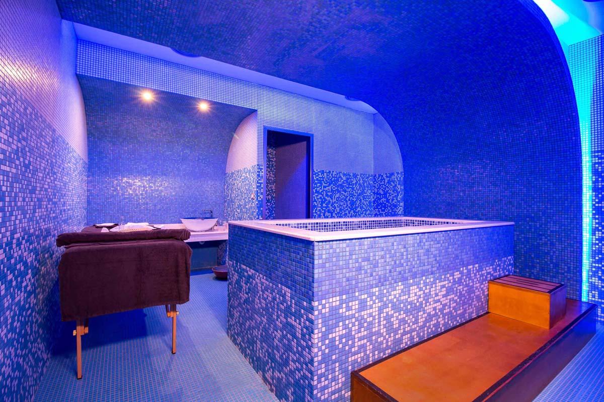 Pegasos Deluxe Beach Hotel - Spa