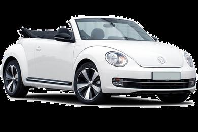 Pegasos Deluxe Beach Hotel - VW Beetle Cabrio